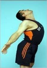 Упражнение 11. Боксер