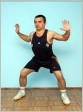 Упражнение 3. Жим от груди