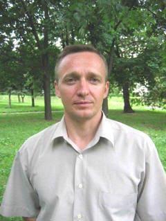 Виктор Кочетков